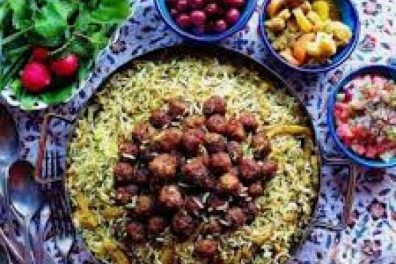 Incredible Discount: Experiencing Iranian Food, Hospitality, Custom, Tradition, Culture & Life