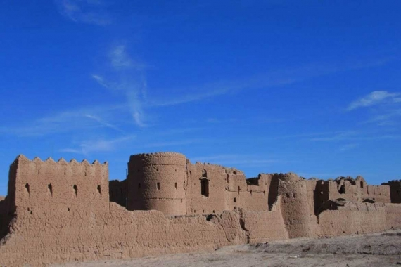 Package 30: Saryazd Tour