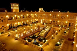 Yazd City Tour (Dream Land)